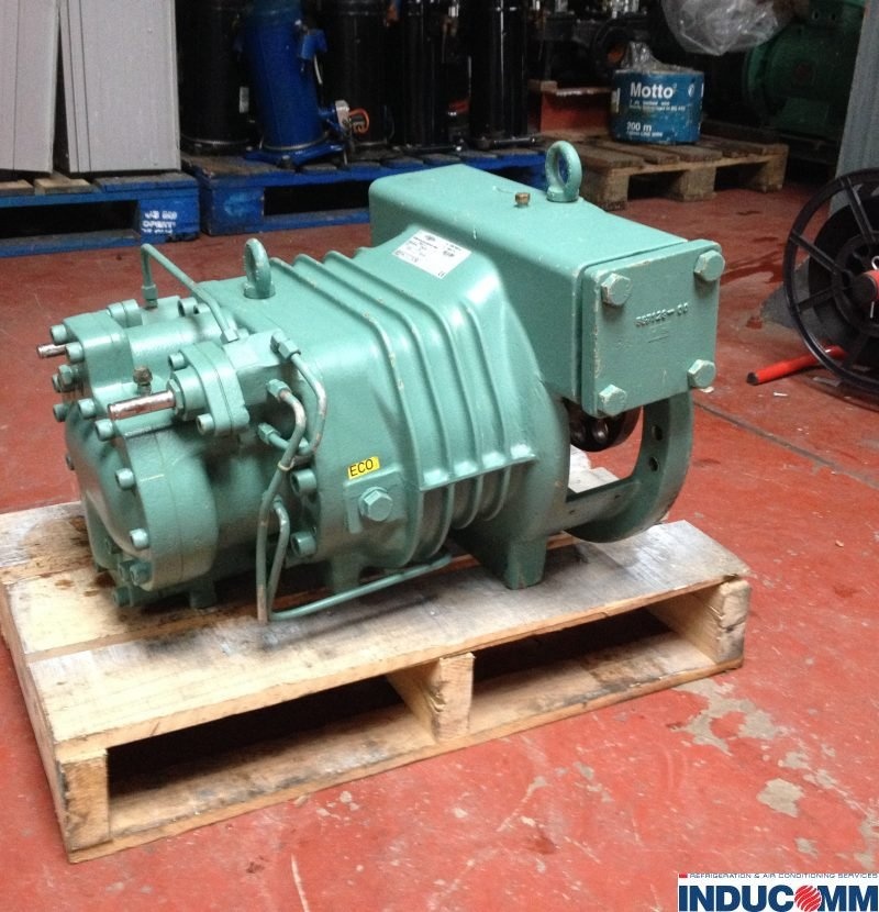 IS13 258 Compressor