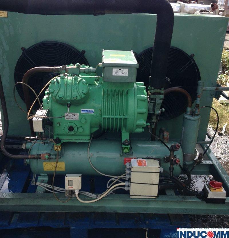 IS14 801 condensing Unit