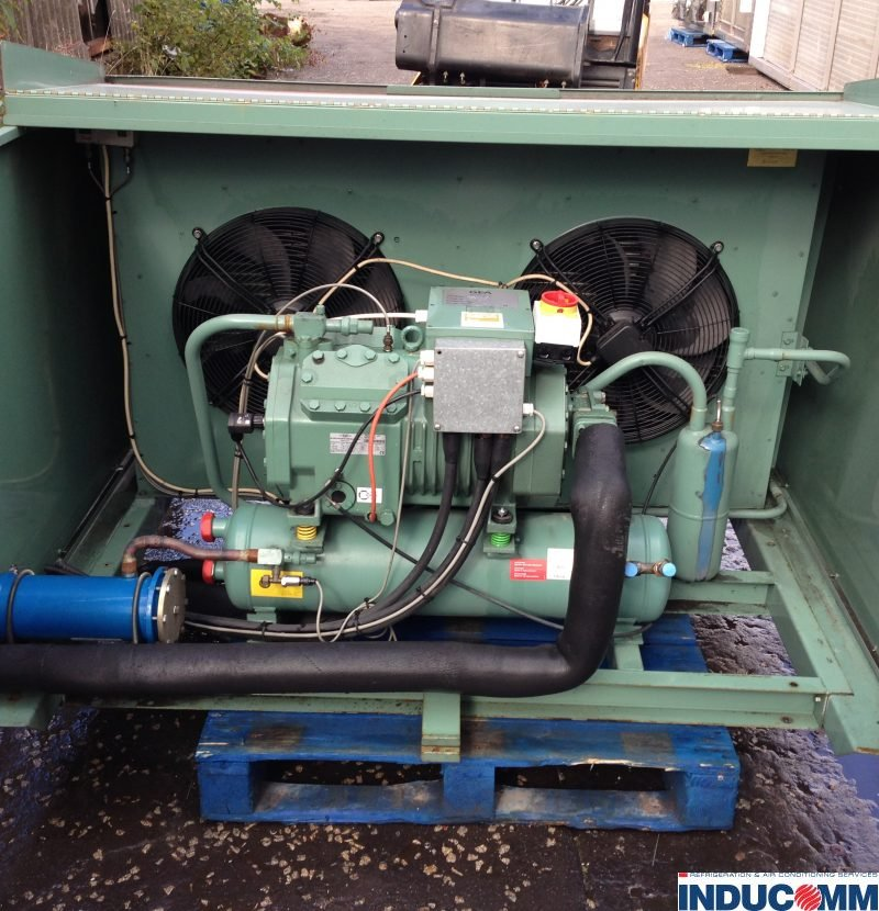 IS14 803 Bitzer Condensing Unit