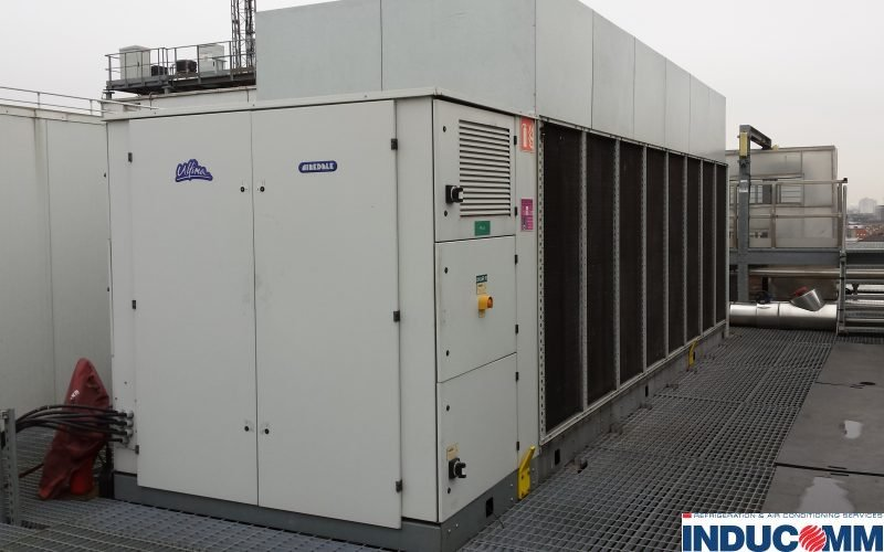IS15-145 Airedale Chiller