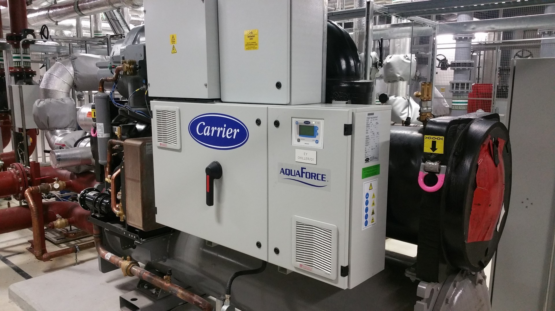 Equipment For Sale Inducomm Refrigeration Amp Air