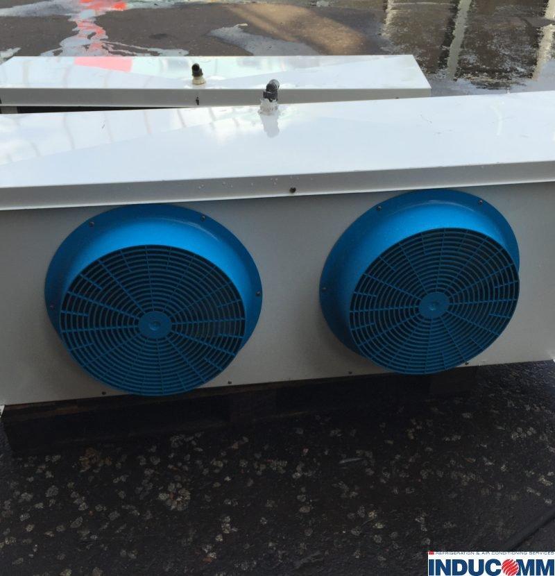 IS16 528 Cooler