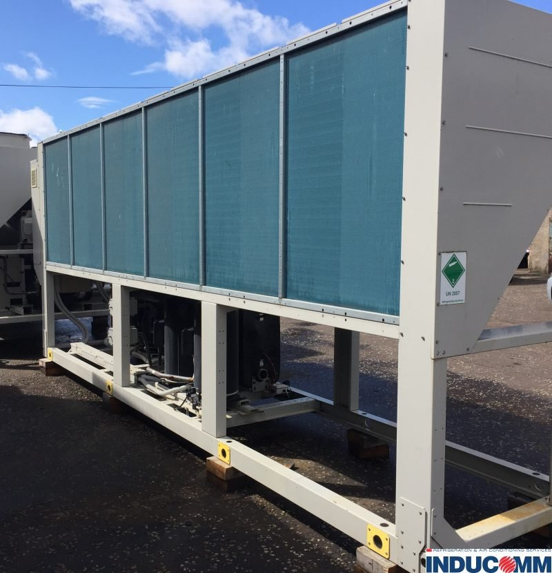 Equipment For Sale - Inducomm refrigeration & air