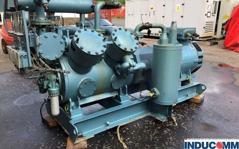IS18 273 Compressor