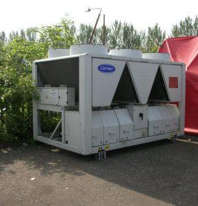 Carrier Compressors Refurbished
