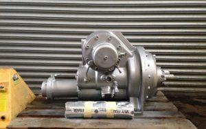 Used Sabroe Compressor