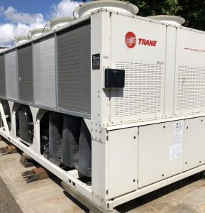 Used Trane Equipment