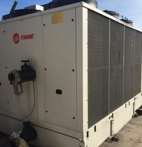 Trane Industial Equipment